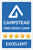 CampStead Logo