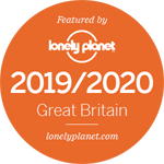 Lonely Planet 2019-2020 Great Britain